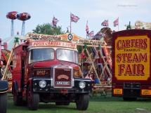 Carters Famous Steam Fair