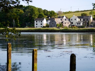 Forder Lake cottages