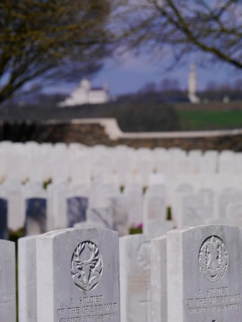 British and Commonwealth cemetery