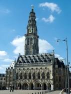 Arras town hall