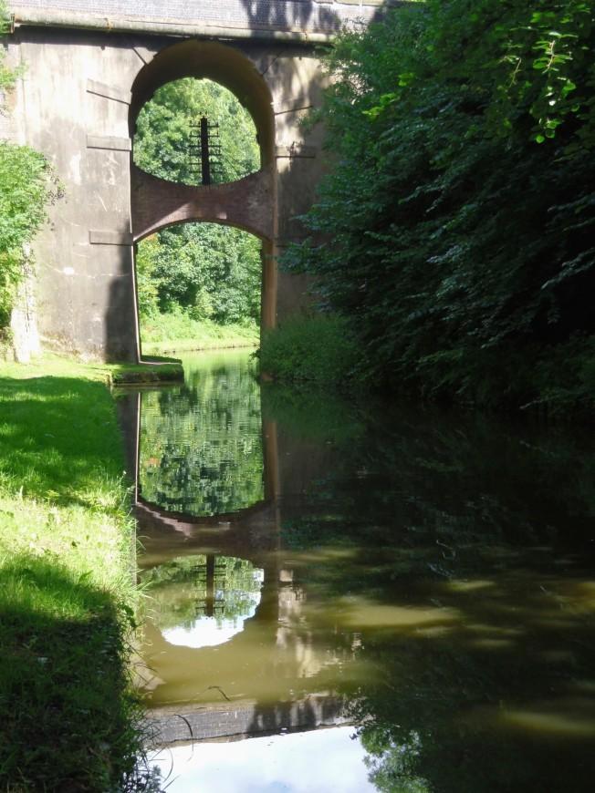 The Shroppie; Bridge 39