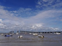 St Nazaire bridge