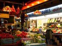 Fruites et Verdures