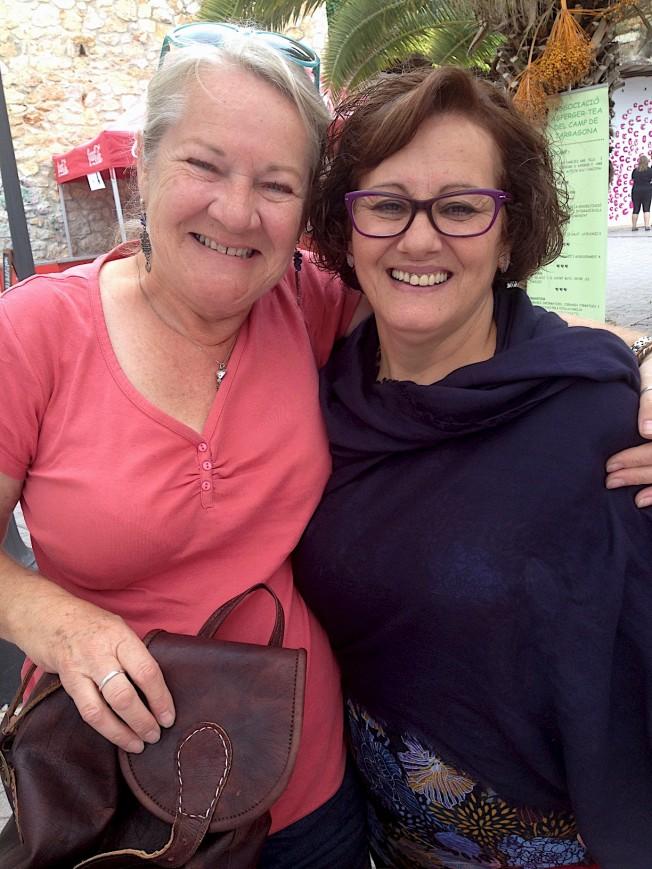 Grandmas of Aspies.