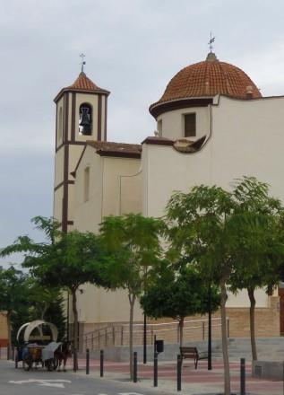 St Felipe Neri