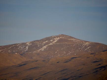 La Veleta (Sierra Nevada)