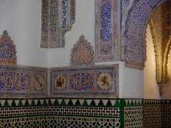 Tiles Real Alcazar