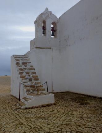 Chapel at Ponta Sagres