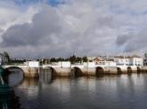 Roman bridge Tavira