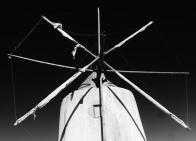 Shadow sails