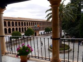 Civic offices Ronda