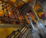 Bust of Gaudí