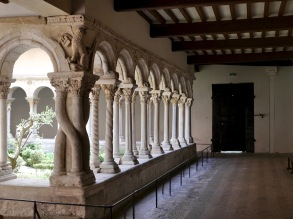 Cloisters