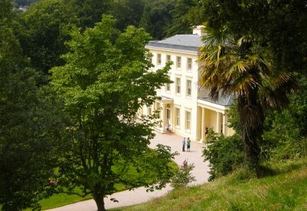 Agatha Christie's house