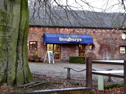 Snugburys shop