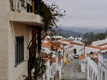 Alcoutim street