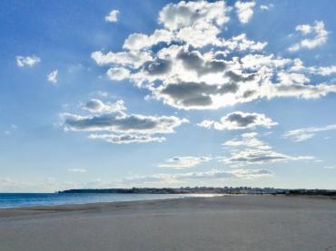 Praia de Mei
