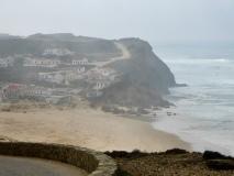 Praia de Monte Clerigo or north Cornwall?