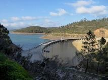 Barragem de Bravura