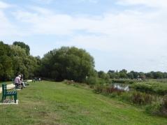 Popular picnic spot